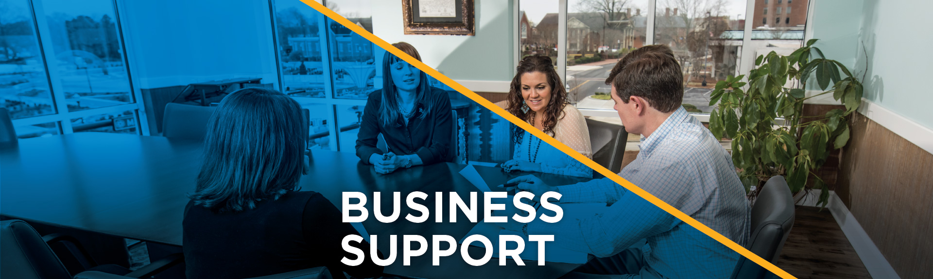 BusinessSupport